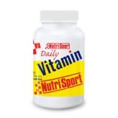 Daily Vitamin 90 Tabs da NutriSport