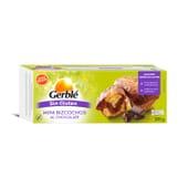 PETIT CAKES CHOCOLAT 6 x33,3 g - GERBLÉ