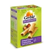CROUSTI'PAUSE 2 Biscuits 5 Sachets de Gerblé