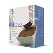 Mi Línea Com Chocolate 6 x 50g da Soria Natural