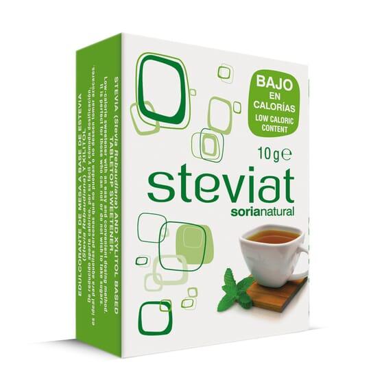 Steviat 200 Tabs de Soria Natural