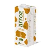 Bebida De Arroz Ecológica 1 Litro da Soria Natural