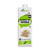 Bebida De Aveia Ecológica 1 Litro da Soria Natural