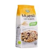 Muesli De Cereais Bio 500g da Santiveri