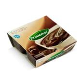 Provamel Soja Dessert Chocolate Bio 4 x 125g de Santiveri