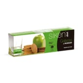 PALETS GOURMANDS POMME-CANNELLE 15 x 8 g - SIKEN