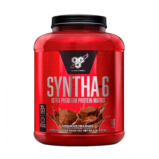 Syntha-6 2270g de Bsn