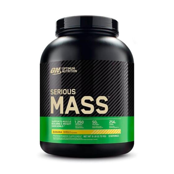 Serious Mass 2,72 kg Optimum Nutrition