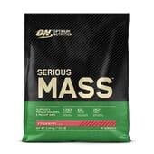 SERIOUS MASS 5.45 Kg de Optimum Nutrition