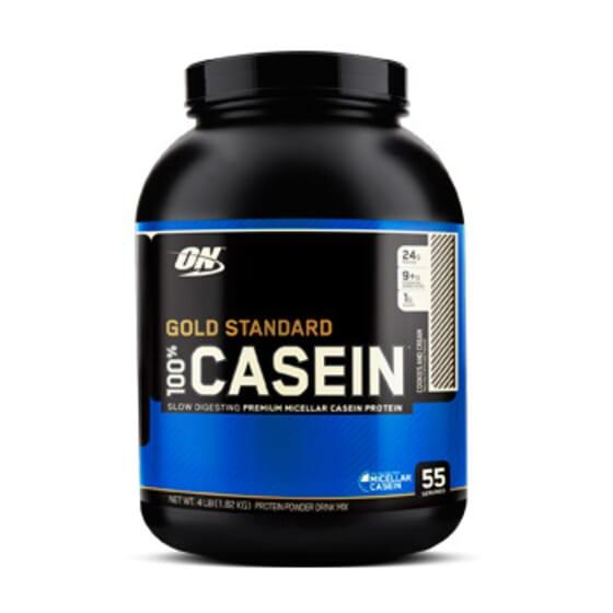 100% CASEIN GOLD STANDARD 1810g de Optimum Nutrition