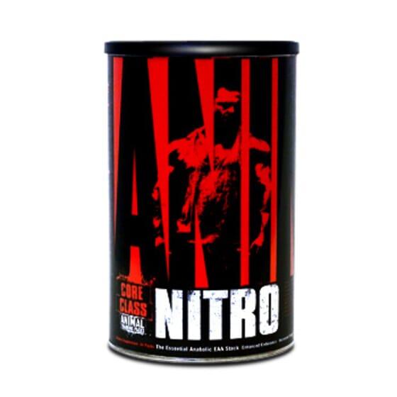 ANIMAL NITRO 30 Packs de Universal Nutrition