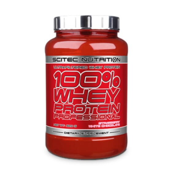 WHEY PROTEIN PROFESSIONAL 920 g - SCITEC NUTRITION