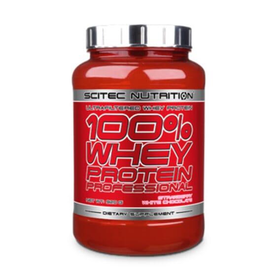100% Whey Protein Professional 920g de Scitec