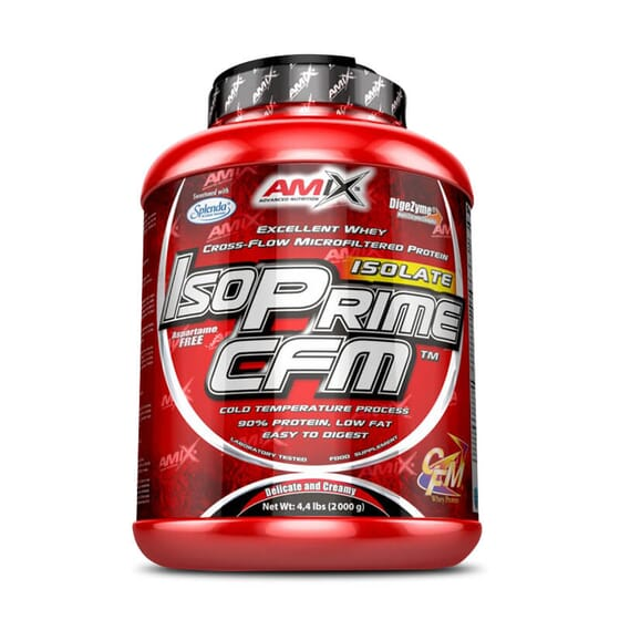 Isoprime Cfm 2 Kg da Amix Nutrition