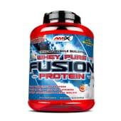 Whey Pure Fusion 2,3Kg da Amix Nutrition