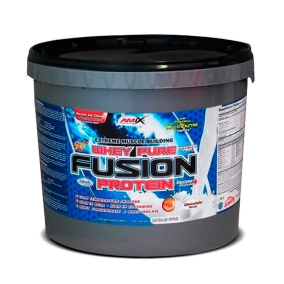 Whey Pure Fusion 4Kg de Amix Nutrition