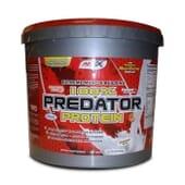 Predator Protein 4 Kg da Amix Nutrition