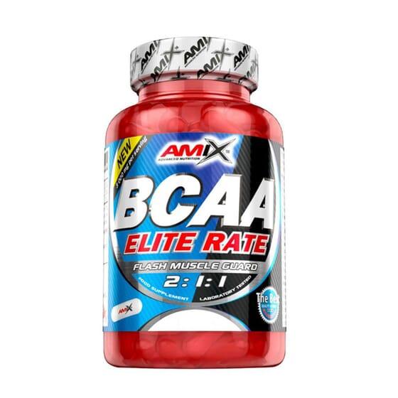 Bcaa  Elite Rate 350 Caps da Amix Nutrition