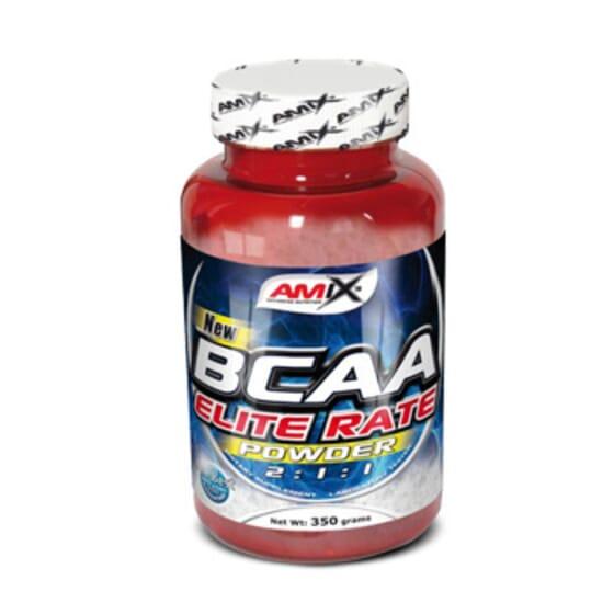 Bcaa Elite Rate 350g de Amix Nutrition