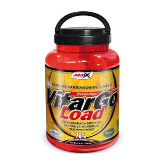 Vitargo Load 2 Kg da Amix Nutrition