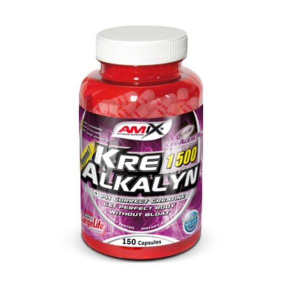 Kre-Alkalyn® 120 + 30 Caps da Amix Nutrition
