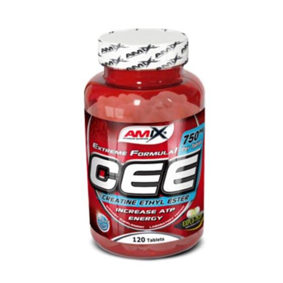 CEE 120 Tabs de Amix Nutrition