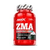 Zma 90 Caps da Amix Nutrition