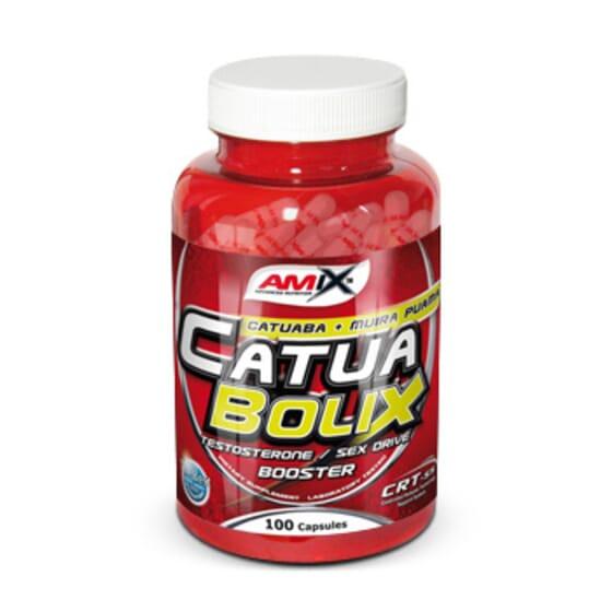 Catuabolix 100 Caps da Amix Nutrition