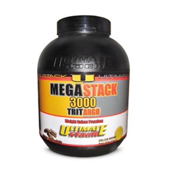 Mega Stack 3000 Tritargo 3 Kg da Ultimate Stack