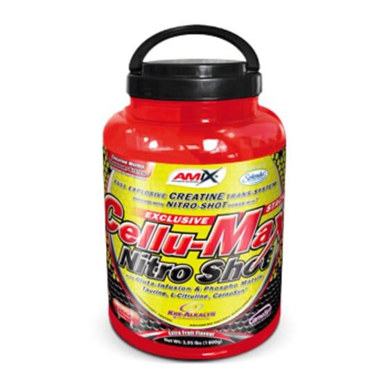Cellumax 1,8Kg da Amix Nutrition