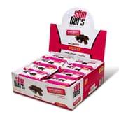 Slim Bars 32 x 35g da Ultimate Stack