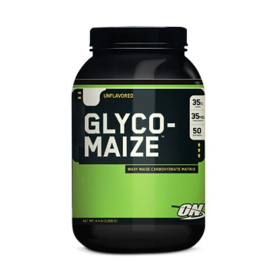 Glycomaize 2kg de Optimum Nutrition