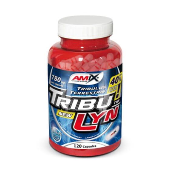 TribuLyn 40% 120+100 Caps de Amix Nutrition