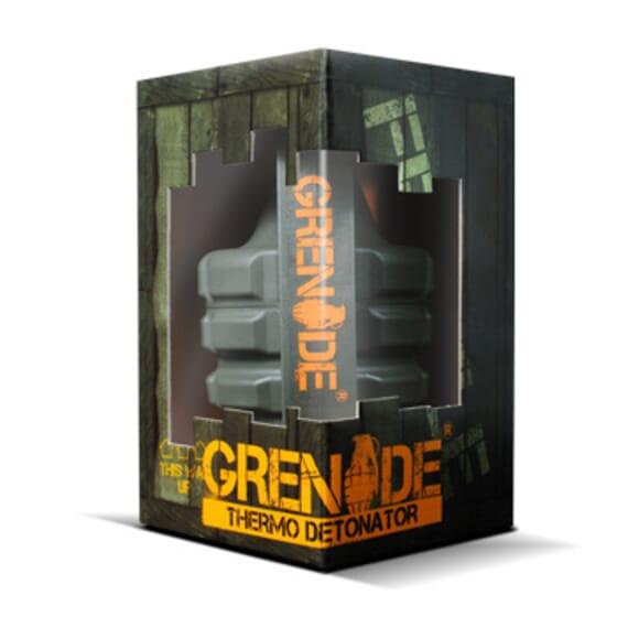 Grenade Thermo Detonator 100 Caps da Grenade