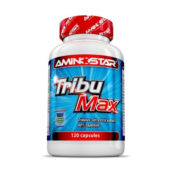 Tribu Max 90% 120 Caps de Aminostar