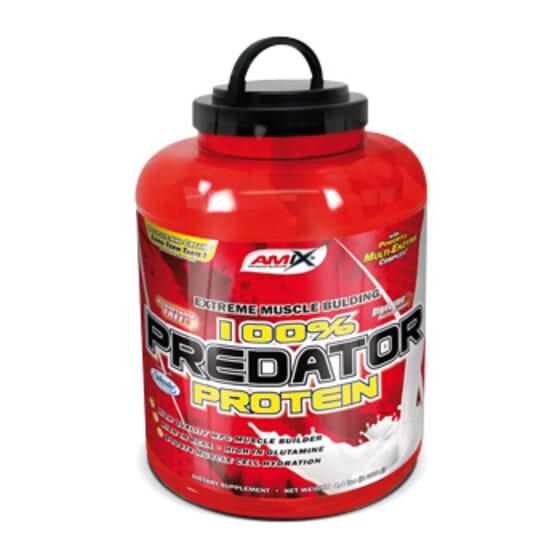 Predator Protein 1kg de Amix Nutrition