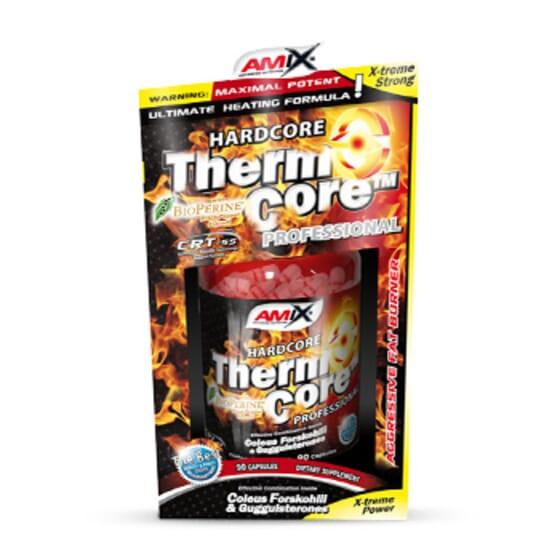 Thermocore Professional 90 Caps de Amix Nutition
