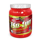 Iso-lyn Recovery - AMIX NUTRITION