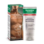 SOMATOLINE HOMME ABDOMINAUX TOP DEFINITION SPORT 200 ml - SOMATOLINE COSMETIC