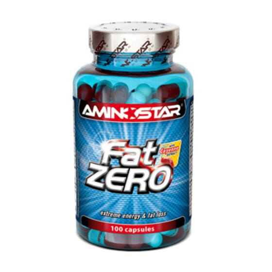 FAT ZERO WITH CAYENNE EXTRACT - AMINOSTAR