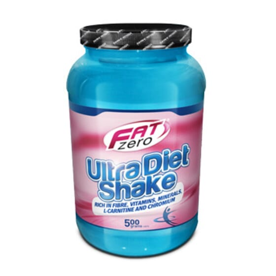 Ultra Diet Shake (Fat Zero) 1kg de Aminostar