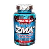 ZMA 90 Caps - Aminostar