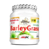 Barley Grass Juice Powder 300g da Amix Nutrition