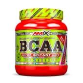 Bcaa Micro Instant Juice 300g da Amix Nutrition