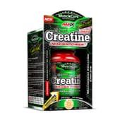 CREATINE MAGNA POWER 120 Gélules - AMIX NUTRITION