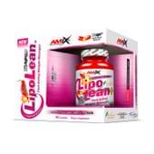Lipolean 90 Caps de Amix Nutrition