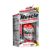 Muscle Full Oxygen 60 Capsule di Amix Nutrition