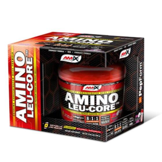 Amino Leu-Core 390g da Amix Nutrition