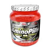 Amino Pills 330 Tabs da Amix Nutrition