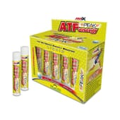ATP Energy Liquid 10 x 25ml - AMIX NUTRITION